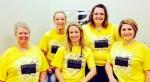Mission Trip shirts!